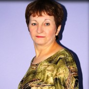 Single woman Elena, 57 yrs.old from Berdyansk, Ukraine