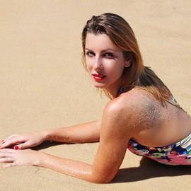 Nice woman Nadezhda, 33 yrs.old from Saint Petersburg, Russia
