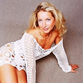 Gorgeous miss Tatyana, 39 yrs.old from Saint Petersburg, Russia