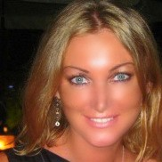 Nice girlfriend Ella, 39 yrs.old from Saint Petersburg, Russia