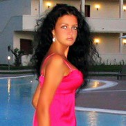Single girl Natalia, 36 yrs.old from Saint Petersburg, Russia
