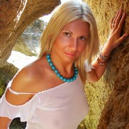 Hot bride Natalia, 39 yrs.old from Odessa, Ukraine