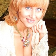 Pretty girlfriend Larisa, 46 yrs.old from Odessa, Ukraine