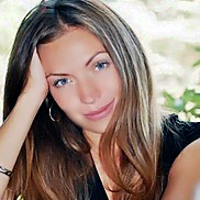 Charming lady Olga, 37 yrs.old from Saint Petersburg, Russia