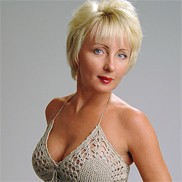 Charming lady Elena, 50 yrs.old from Sevastopol, Ukraine