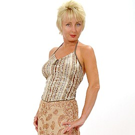 Beautiful miss Elena, 53 yrs.old from Sevastopol, Russia