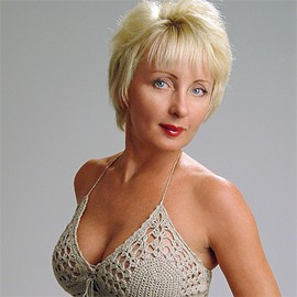 Charming lady Elena, 53 yrs.old from Sevastopol, Russia