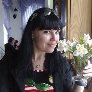 Charming wife Victoriya, 40 yrs.old from Kiev, Ukraine