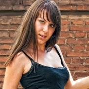 Nice woman Marina, 26 yrs.old from Mariupol, Ukraine