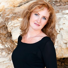 Pretty mail order bride Viktoria, 48 yrs.old from Sevastopol, Russia