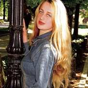 Charming wife Alisa, 30 yrs.old from Odessa, Ukraine