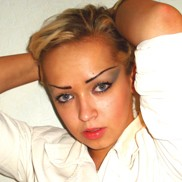 Charming lady Anastasia, 24 yrs.old from odessa, Ukraine