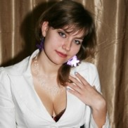 Nice miss Iryna, 24 yrs.old from Simferopol, Ukraine