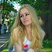 Pretty woman Lyudmila, 27 yrs.old from Odessa, Ukraine