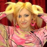 Beautiful lady Juliya, 26 yrs.old from Odessa, Ukraine
