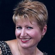 Single bride Antonina, 51 yrs.old from Odessa, Ukraine