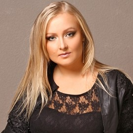 Gorgeous lady Olga, 30 yrs.old from Alushta, Russia