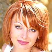 Pretty bride Irina, 28 yrs.old from Odessa, Ukraine