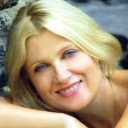 Pretty girl Ira, 46 yrs.old from Odessa, Ukraine