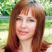 Beautiful girl Sveta, 43 yrs.old from Odessa, Ukraine