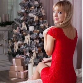 Sexy girlfriend Irene, 31 yrs.old from Simferopol, Ukraine