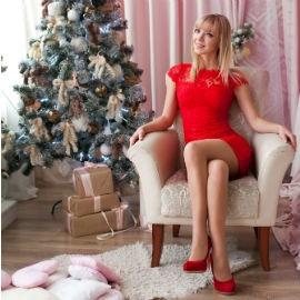 Gorgeous girlfriend Irene, 31 yrs.old from Simferopol, Ukraine