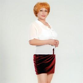 Nice lady Klavdiya, 58 yrs.old from Sevastopol, Russia