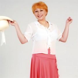 Hot lady Klavdiya, 58 yrs.old from Sevastopol, Russia
