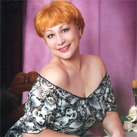 Charming lady Klavdiya, 58 yrs.old from Sevastopol, Russia
