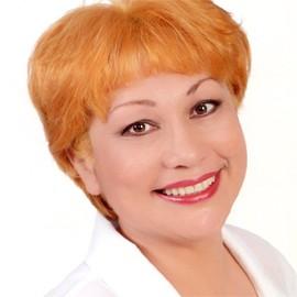 Single lady Klavdiya, 58 yrs.old from Sevastopol, Russia