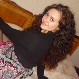 Sexy bride Daria, 25 yrs.old from Sevastopol, Russia