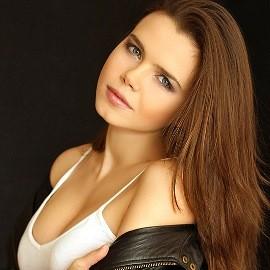Beautiful girlfriend Marina, 29 yrs.old from Alushta, Russia