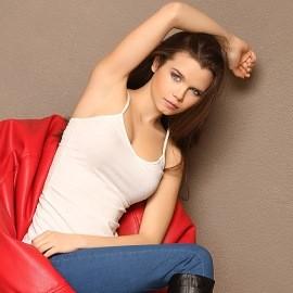 Amazing girlfriend Marina, 29 yrs.old from Alushta, Russia