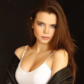 Gorgeous girlfriend Marina, 28 yrs.old from Alushta, Russia