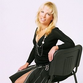 Pretty girl Marina, 47 yrs.old from Saint Petersburg, Russia