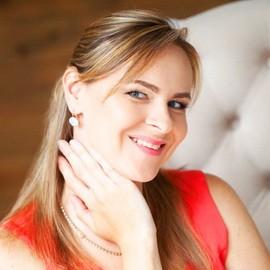 Nice girlfriend Oksana, 34 yrs.old from Saint Petersburg, Russia