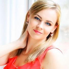 Pretty girlfriend Oksana, 33 yrs.old from Saint Petersburg, Russia