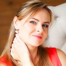 Charming girlfriend Oksana, 33 yrs.old from Saint Petersburg, Russia