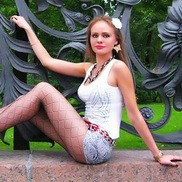 Hot mail order bride Svetlana, 28 yrs.old from Saint Petersburg, Russia