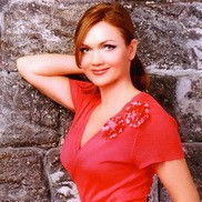 Beautiful mail order bride Svetlana, 53 yrs.old from Saint Petersburg, Russia