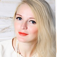Amazing woman Svetlana, 31 yrs.old from Pskov, Russia