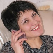 Beautiful wife Etery, 53 yrs.old from Pskov, Russia