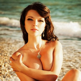 Beautiful mail order bride Jenya, 30 yrs.old from Sevastopol, Russia