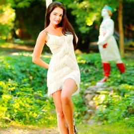Beautiful mail order bride Ekaterina, 28 yrs.old from Odessa, Ukraine