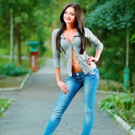 Single mail order bride Ekaterina, 28 yrs.old from Odessa, Ukraine