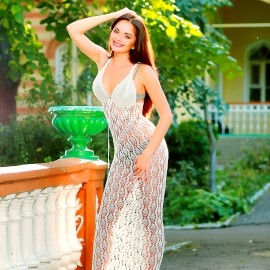 Gorgeous mail order bride Ekaterina, 28 yrs.old from Odessa, Ukraine