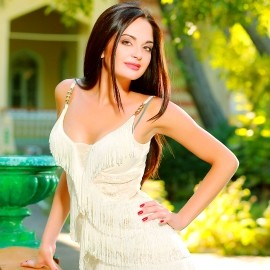 Pretty pen pal Ekaterina, 28 yrs.old from Odessa, Ukraine