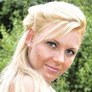 Beautiful wife Marina, 39 yrs.old from Odessa, Ukraine