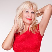 Beautiful mail order bride Nataliya, 56 yrs.old from Sevastopol, Russia