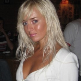Gorgeous miss Svetlana, 29 yrs.old from Simferopol, Ukraine